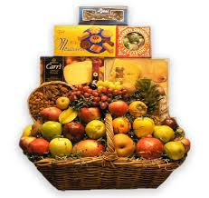 Vegan Gift Basket Gift Basket U2013 Cafasso U0027s Fairway Market