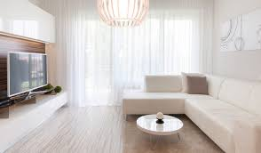 How To Decorate A Long Wall In Living Room