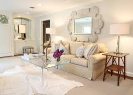 mirror wall decoration ideas living room how to decorate a large wall in living room with mirror how to