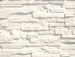 white brick wall external stone cladding stone for fireplace