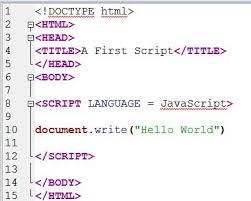javascript tutorial head first javascript tutorial cis2336 site russell thonsgard