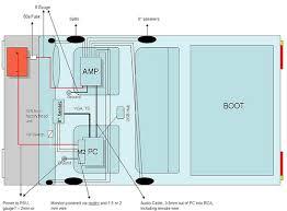 vr statesman stereo wiring diagram vr free wiring diagrams