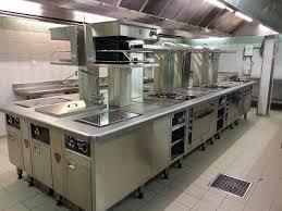 cuisine scolaire restructuration cuisines collectives centrales professionelles et