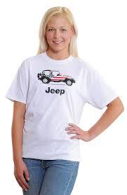 Flag Clothing Jeep Clothing Jeep Flag Colors Tee Shirt Quadratec