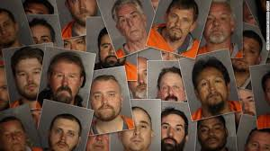 wild west at twin peaks waco biker gang shootout cctv footage