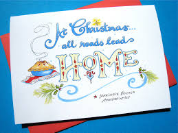 quote home country christmas quote card home christmas card happy holidays