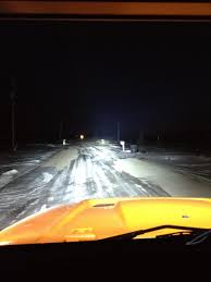 Led Light Bar 50 by Hood Glare With Roof Hood Mounted Lights Jeepforum Com