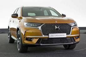 2018 2019 crossover ds 7 crossback u2013 the new flagship citroen
