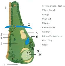 water free full text golf course irrigation with reclaimed