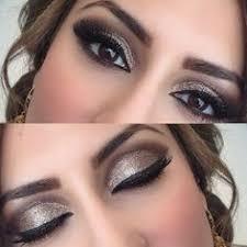 les 25 meilleures idées de la catégorie maquillage mariée yeux - Maquillage Pour Mariage