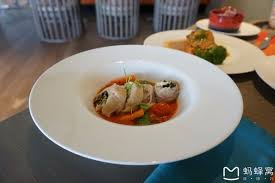 m騁ier cuisine 馬爾地夫翡諾島finolhu 靜謐浪漫的假期 海量無p美圖 每日頭條