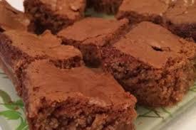 la cuisine de mamy recette brownies a la pralinoise sur recettes de mamy cannie
