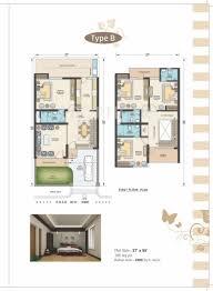 2200 sq ft floor plans 2200 sq ft 4 bhk floor plan image manglam group arpan villa
