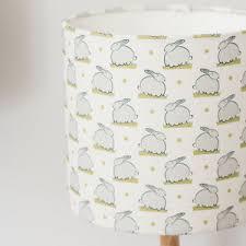 nursery lampshades