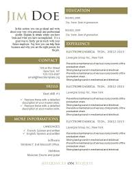 basic resume template docx files tenant blacklists credit reports and debt collection resume