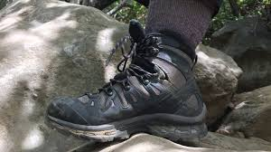 womens quest boots best hiking boots for wide 2017
