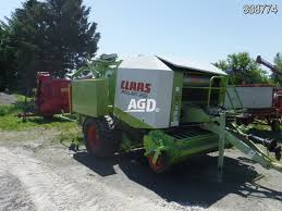 used claas rollant 255 baler agdealer