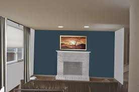 Paint Ideas For Living Rooms by Weafer Design Living Room Dining Room Paint Colors