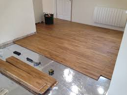 Laminate Flooring Skirting Boards Oak Flooring With New Skirting Boards U2013 Quite Simply Property