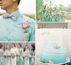 aquamarine wedding march s aquamarine wedding theme glitzy secrets