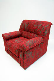 Red Armchair Red Armchair Royalty Free Stock Photo Image 12444035