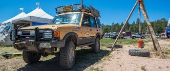 icon fj43 overland expo 2016 top 50 off road adventuremobile exploring
