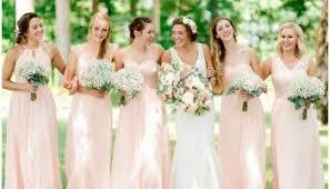 bridesmaid dress ideas bridesmaid dresses will make your bridesmaid blissed