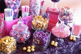 Pink Wedding Candy Buffet by 15 Awesome Candy Buffet Ideas To Steal Candystore Com