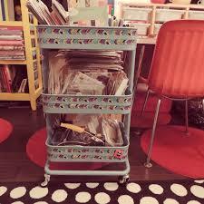 vintageloveandphotographs raskog cart