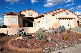 simple front yard desert landscaping ideas explore landscaping