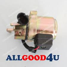 gn 32752 fuel solenoid switch genie lift s 85 s80 s60 s40 gs 3390