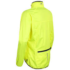 high visibility waterproof cycling jacket review trespass hybrid hi vis cycling jacket