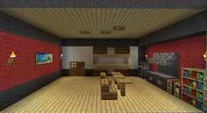 cuisine minecraft decoration maison minecraft interieur 2017 et decoration de la