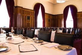 private dining room melbourne events at parliament house melbourne members dining room