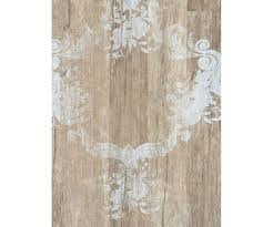 tan silver damask serenity wallpaper