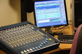 Home Studio Mixing Desk by File A U0026h Mixwizard Wz20s Bolton Fm Jpg Wikimedia Commons