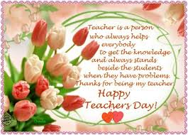 happy teachers day quotes wishes messages greeting cards 2017