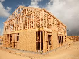 new home construction steps custom homes