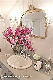 French Bathroom Decor 389 Best French Inspired Decor Images On Pinterest Home French