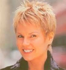 short haircuts for women over 50 with fine hair beautiful long