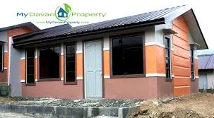 affordable low cost housing at deca homes indangan
