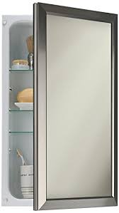 amazon com broan nutone 625n244snc hampton recessed and framed