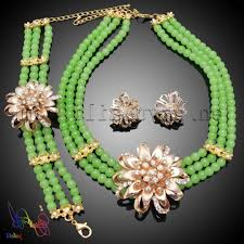 bead jewelry necklace designs images Latest design beads necklace modern tribal caymancode jpg