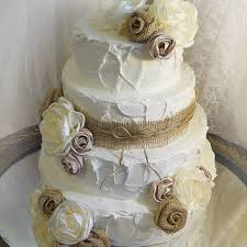 burlap cake toppers best silk flower cake toppers products on wanelo