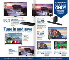 home depot black friday 2011 ad scan pdf what to buy at the sam u0027s club fall preview event slickdeals net