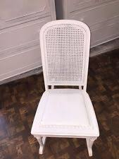 shabby chic chair ebay