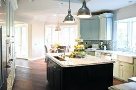 hanging lights kitchen fantastic hanging lights for kitchen kitchen makeovers lighting