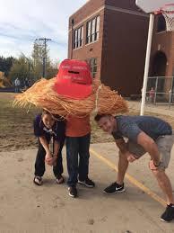 party city halloween costumes wichita ks boy u0027s u0027donald trump u0027s hair u0027 halloween costume goes viral