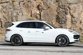 new 2017 porsche cayenne what to expect by car magazine