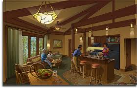 saratoga springs treehouse villas floor plan disney s treehouse villas then and now imaginerding